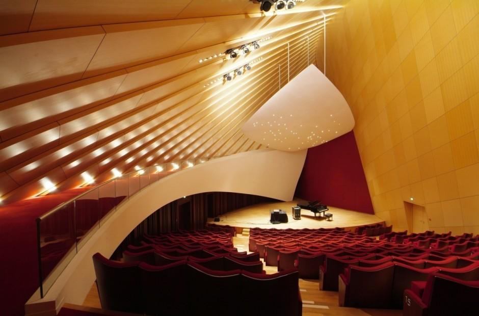 69 - Philharmonie Luxembourg
