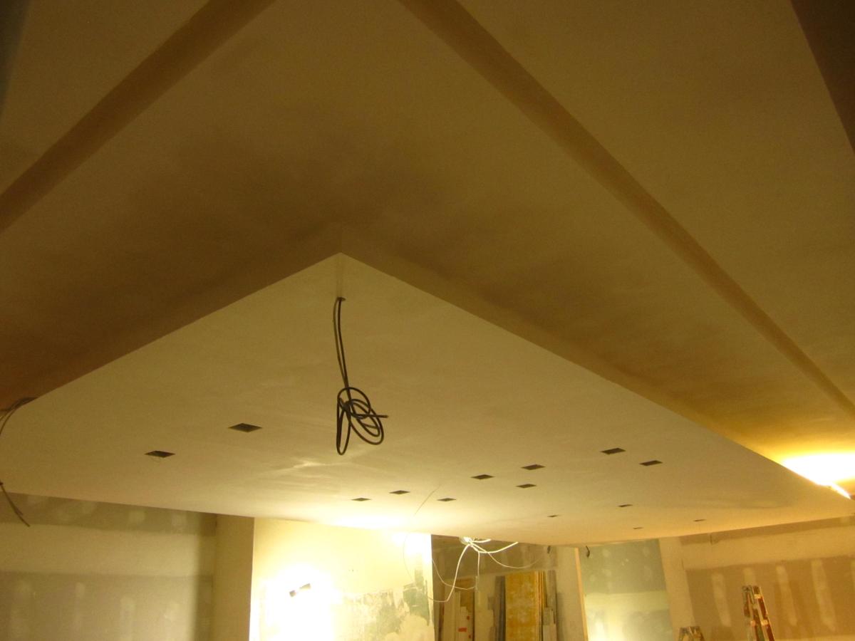 Plafond non démontable WEREYSTENGER 3