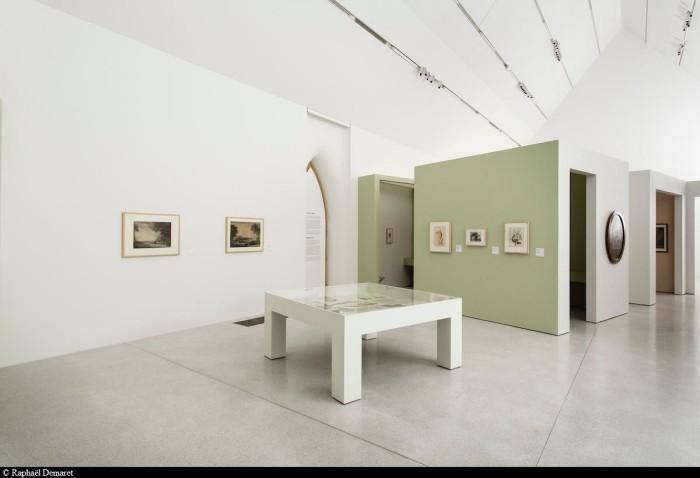 Musée Unterlinden WEREYSTENGER 01